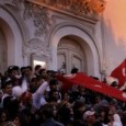 Fahd Daghrir first joined the demonstrations that racked through Tunis, the capital of Tunisia, on Jan. 14. It was the day that President Zine El Abidine Ben Ali, who had ruled with an iron fist for 23 years, fled the country.