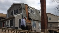 Many people returned to Breezy Point for the first time after Hurricane Sandy to see if their houses were still standing Wednesday, two days after a six-alarm fire leveled more...